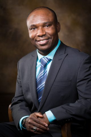 Picture of Dr Uchechukwu Wejinya