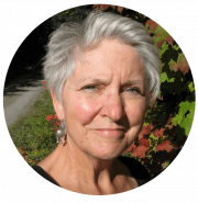 Janet Heubach, Ph.D.