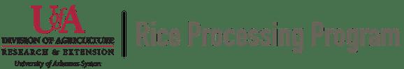 Rice Processing Program