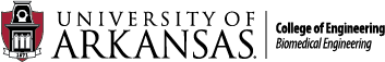 University of Arkansas Biomedical Engineering