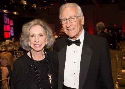 Beverly and Lee Bodenhamer.