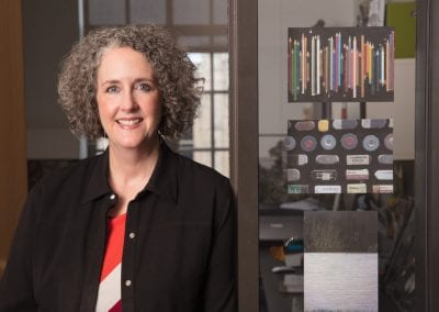 Laura Terry Architecture Professor