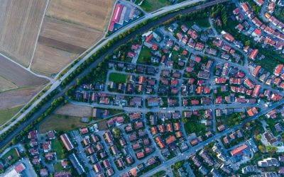 Rethinking Suburban Sprawl