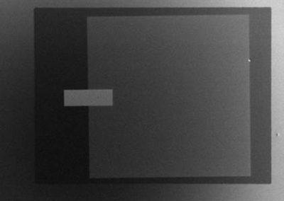 Schottky contact a-Si solar cell