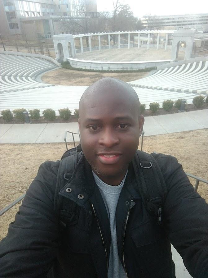 Solomon Ojo