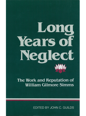 """""""Long Years of Neglect"""""""