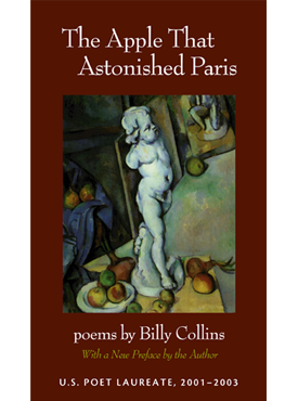 "NPM17: ""Introduction to Poetry"" by Billy Collins"