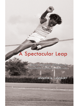 A Spectacular Leap