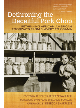 Dethroning the Deceitful Pork Chop