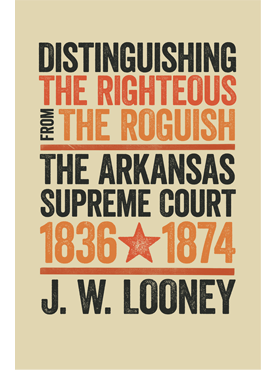 AHQ reviews Distinguishing the Righteous from the Roguish