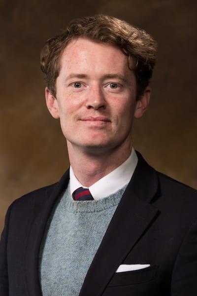 David Scott Cunningham