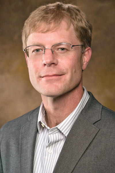 Mike Bieker