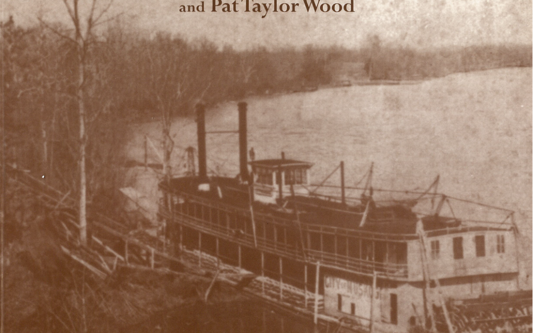 Steamboats and Ferries on the White River