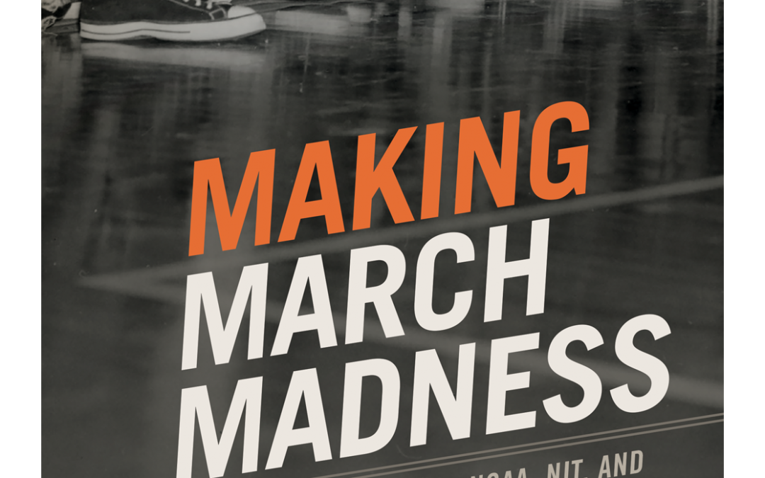 "Choice calls Making March Madness ""an engaging read."""