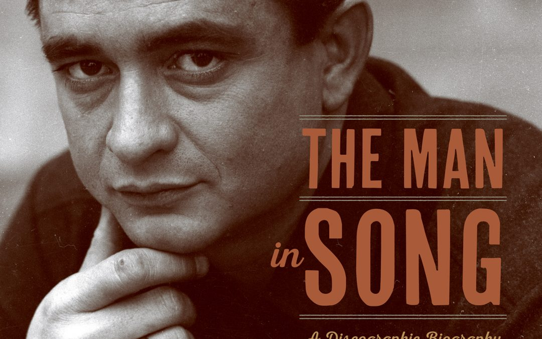 The Man in Song Named One of the Best Country Music Books of All Time by Book Authority