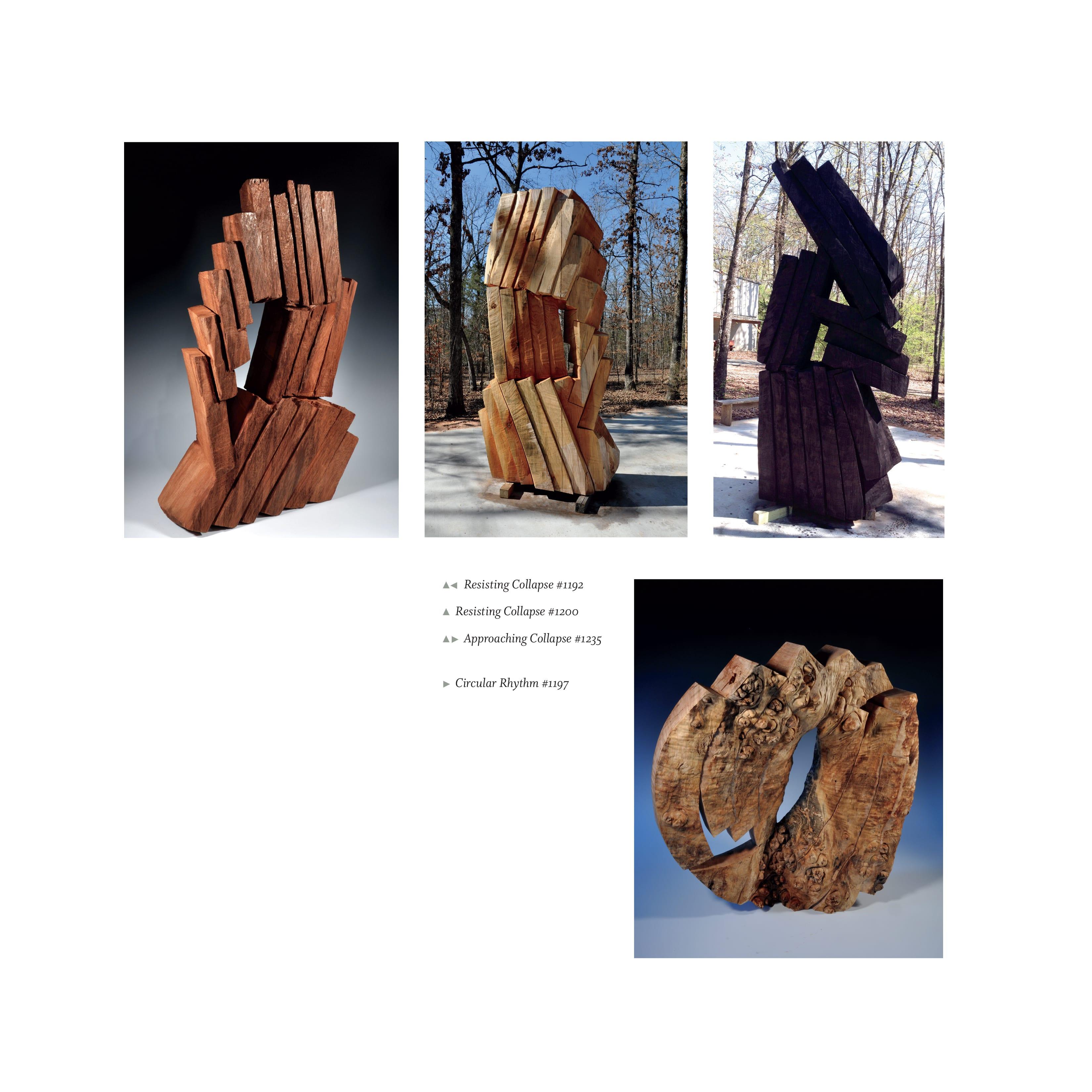 The Sculpture Of Robyn Horn University Of Arkansas Press