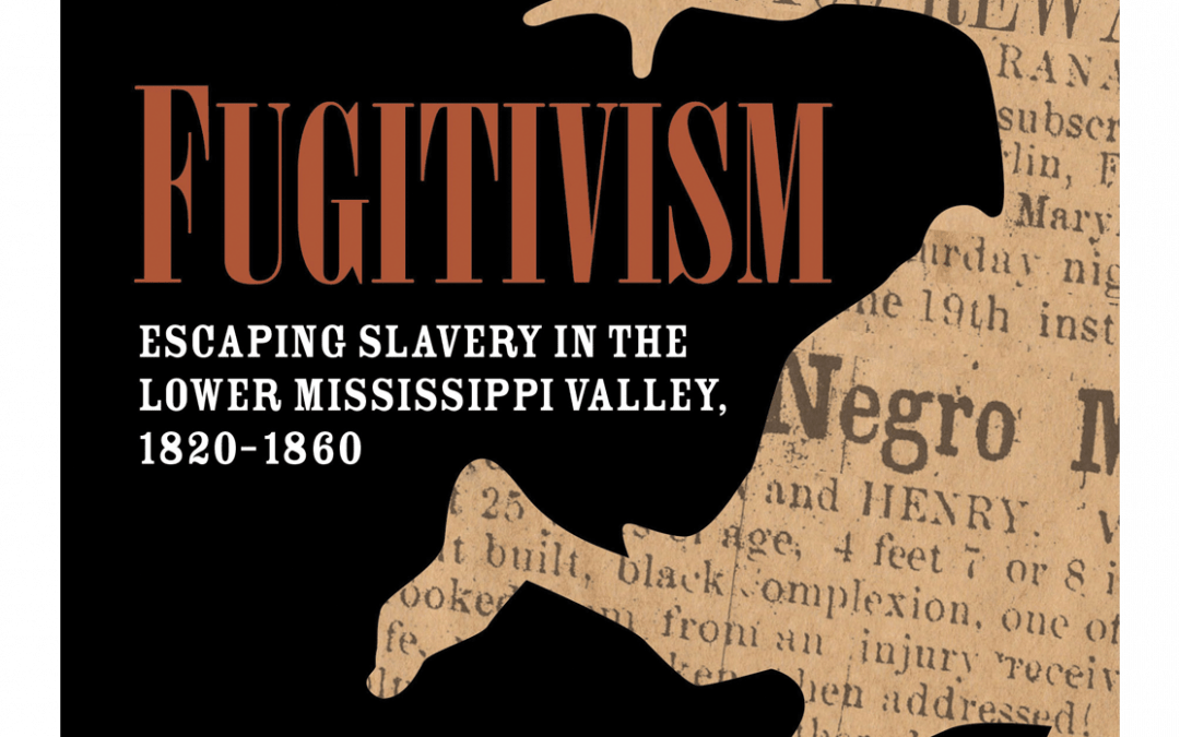 Fugitivism Reviewed in The Journal of Southern History