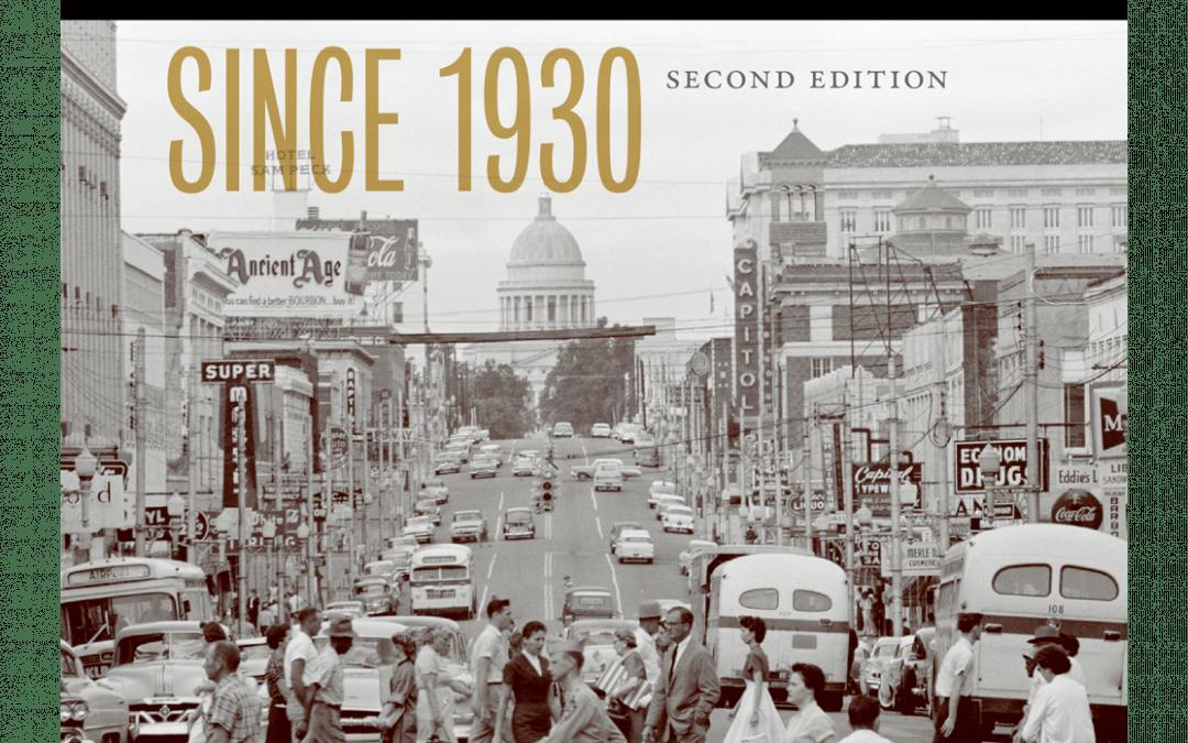Arkansas in Modern America since 1930