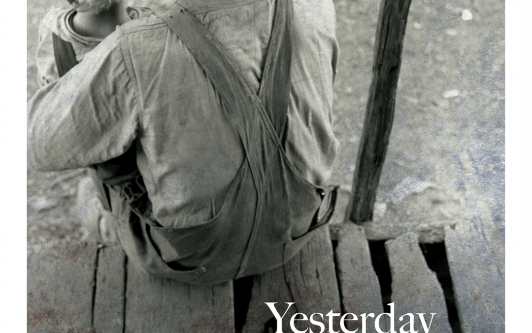 Yesterday Today Reviewed in Missouri Historical Review