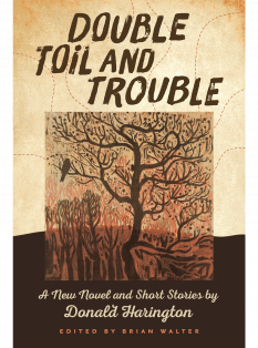 cover for Double Toil and Trouble by Donald Harington