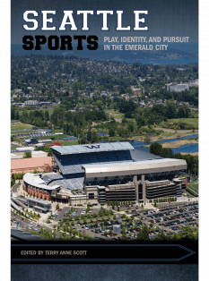 Cover of Seattle Sports by Terry Anne Scott