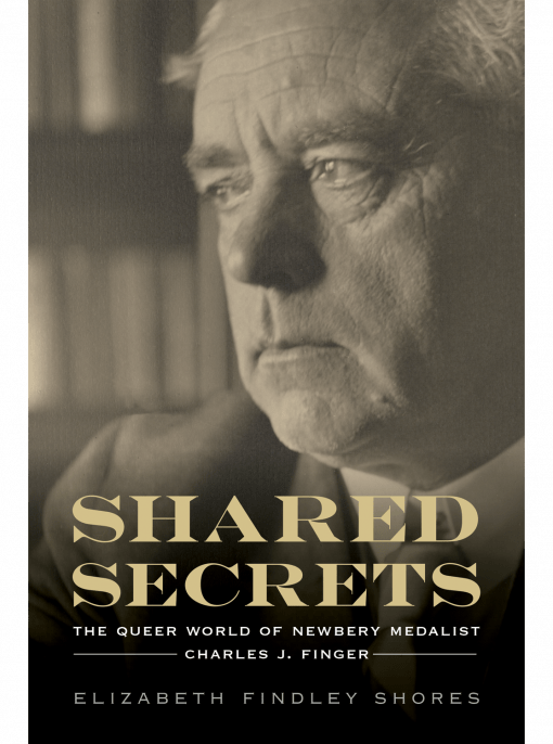 cover of Elizabeth Findley Shores's book Shared Secrets