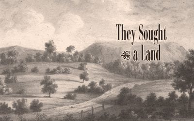 New in Paper! They Sought a Land: A Settlement in the Arkansas River Valley, 1840–1870