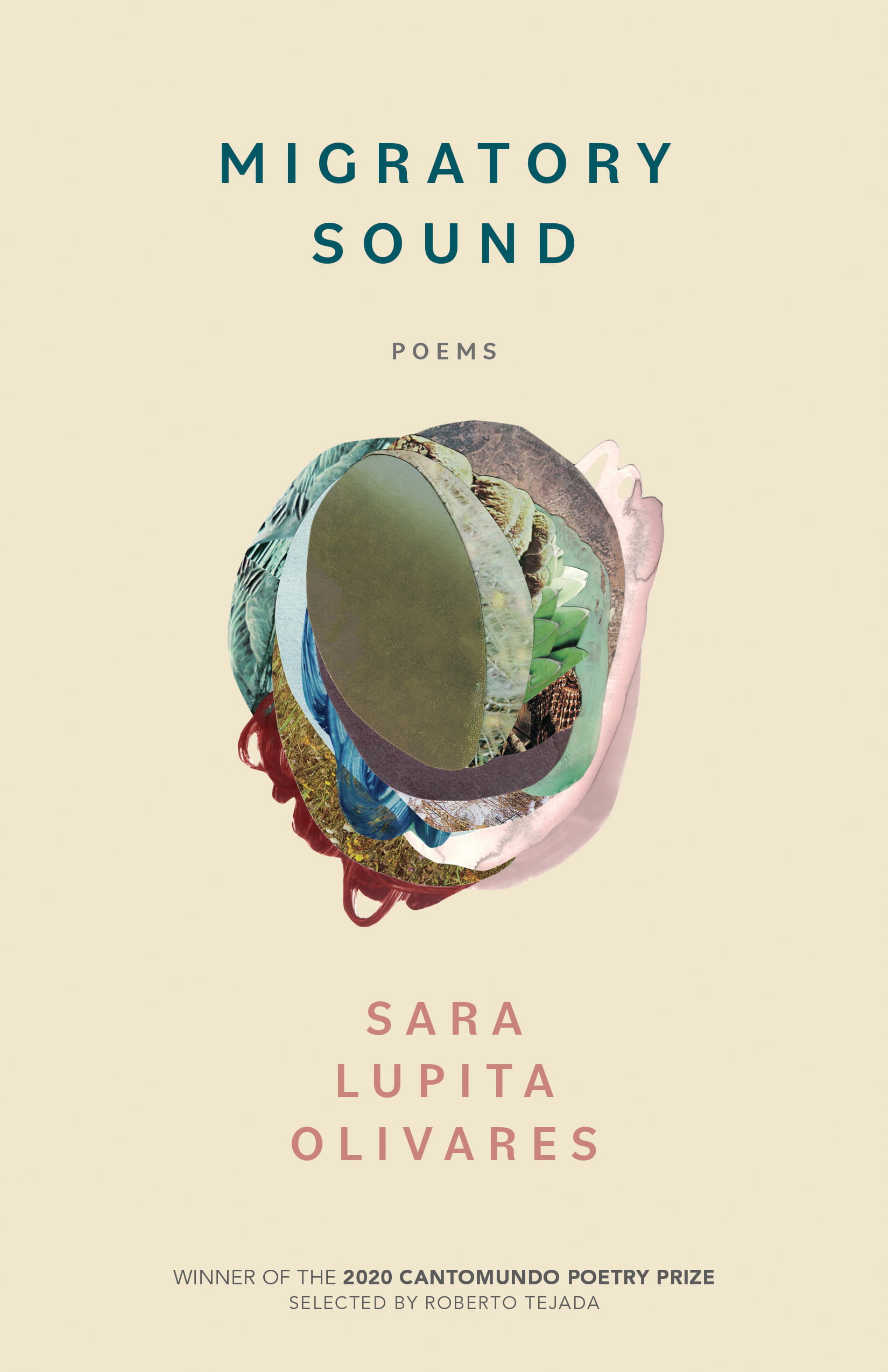cover image for Migratory Sound