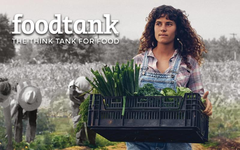 Food Tank's Fall 2020 Reading List