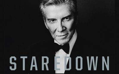 Now Available! Staredown by Thomas Hauser