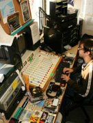 male at console 136x180