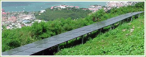 Energy in the US Virgin Islands
