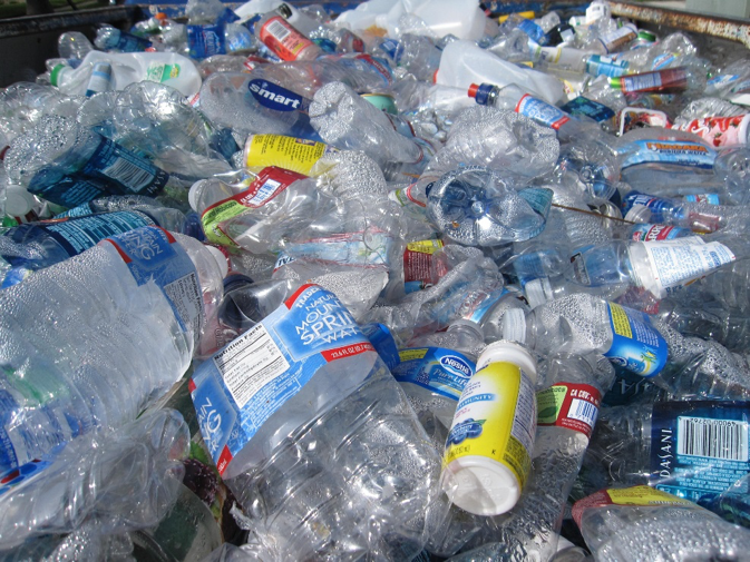 Razorback Recycling Expands to Include all Forms of Plastic