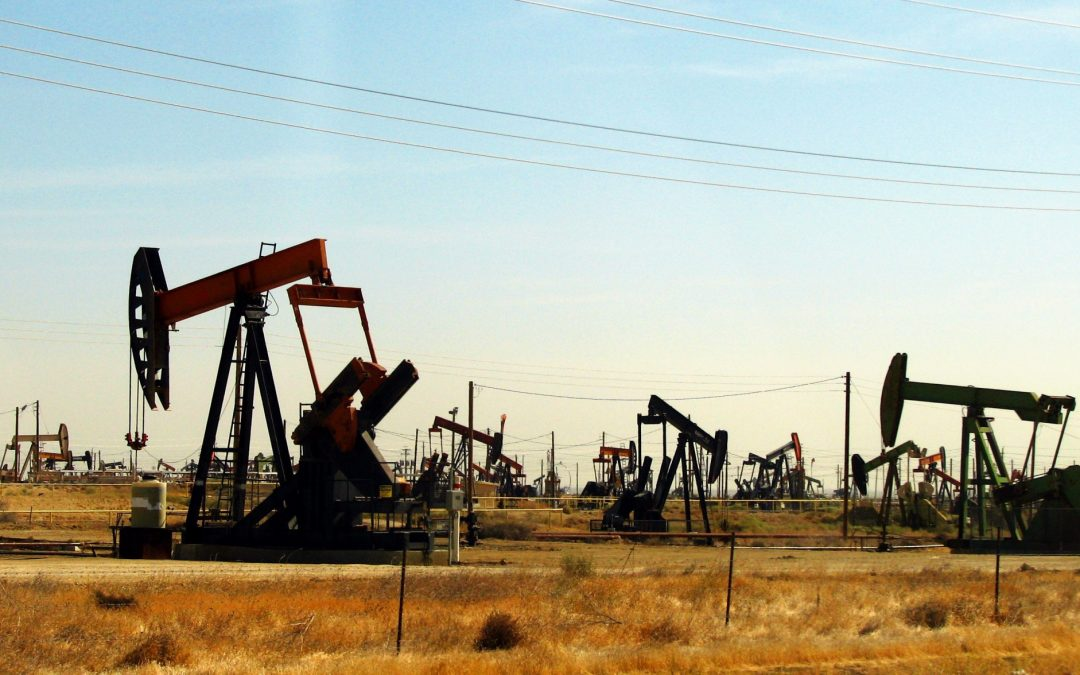 Definition: Fossil Fuel Market Failure