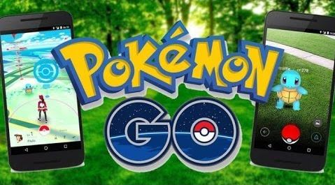 How to Save the World with Pokemon Go