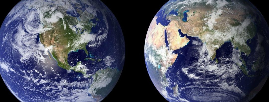 Earth Day: Then and Now