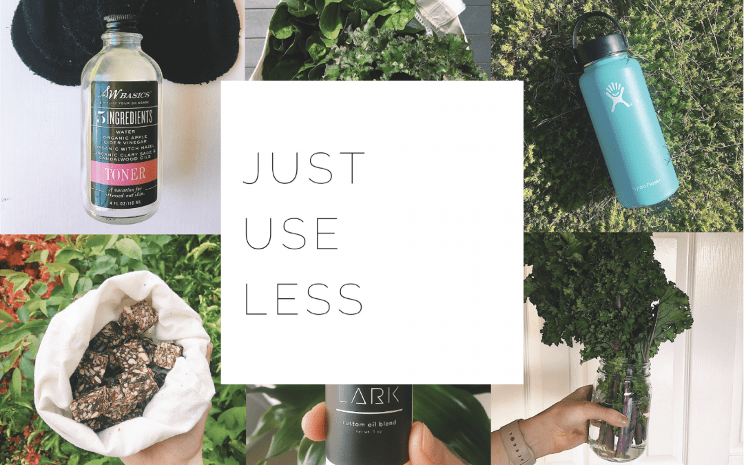 Guest Post: Zero-Waste Shopping Tips with Lauren Greenwood