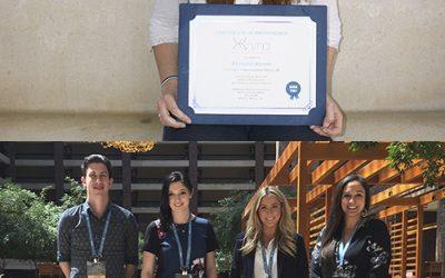U of A Nursing Student Wins National Essay Contest