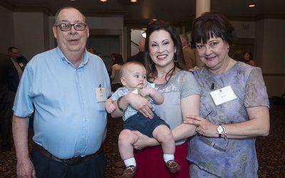 U of A Graduate Jack Fay Celebrates 56 Years of Teaching Tax Law