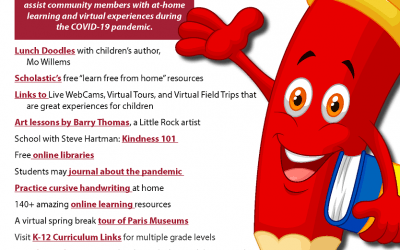 University of Arkansas Educational Resources for Parents
