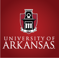 UA logo red background