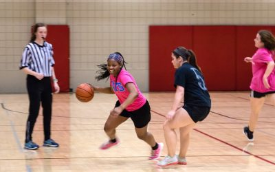 University Recreation Finds Positive Correlation Between Facility Use and Freshman Success