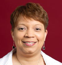 U of A Doctoral Student Named to Athletics Post at Alabama A&M