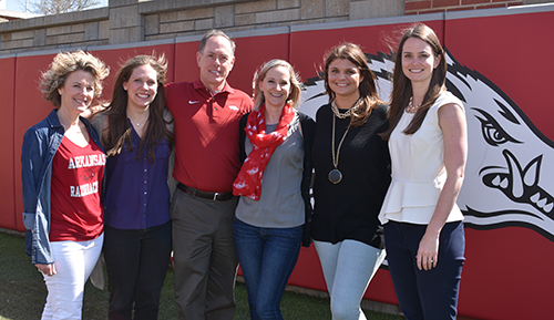 U of A Receives NCAA CHOICES Grant to Fund Student-Led Alcohol Awareness Campaign