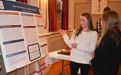 Nursing Research Conference Includes Incentive for New Project Studying Generations