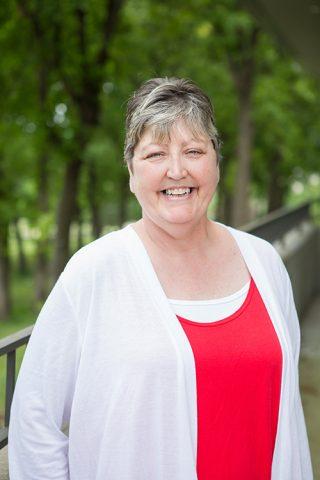 Cheryl Clayborn