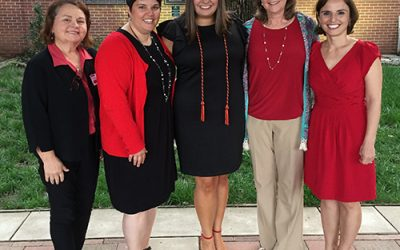 Nursing Student Celebrated as Member of Razorback Classics Class