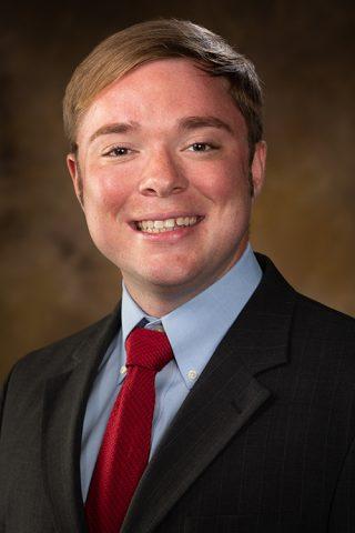 Brandon F. Spicher