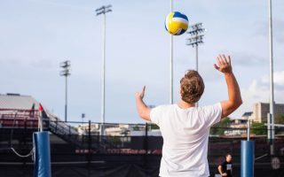 University Recreation offers a variety of programming for those looking to stay active during the summer.
