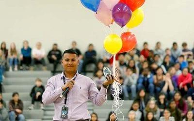 U of A Graduates Take Top Teaching Honors in Northwest Arkansas